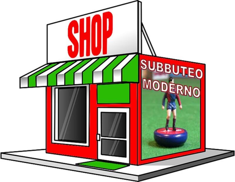 Shop subbuteo moderno