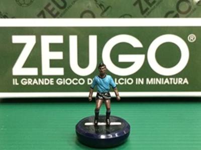Squadra zeugo subbuteo uruguay