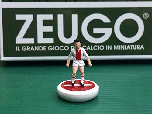 squadra subbuteo zeugo Ajax