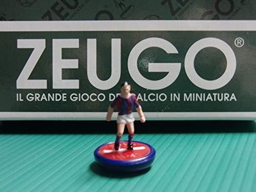 Squadra subbuteo zeugo Bologna