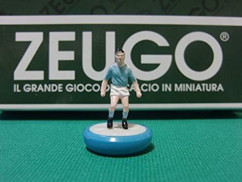 Squadra subbuteo zeugo Lazio