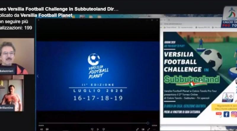 finali torneo online subbuteo e calciotavolol
