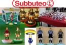 subbuteo collage