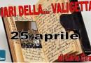 Diari della valigetta di subbuteo 25 aprile