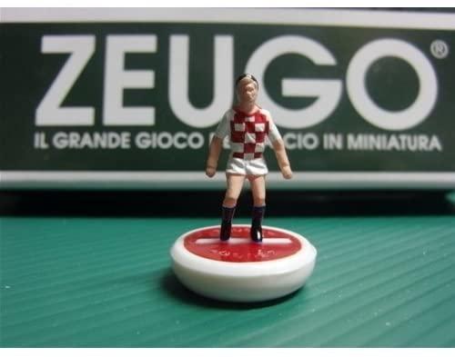 Zeugo Subbuteo Croazia