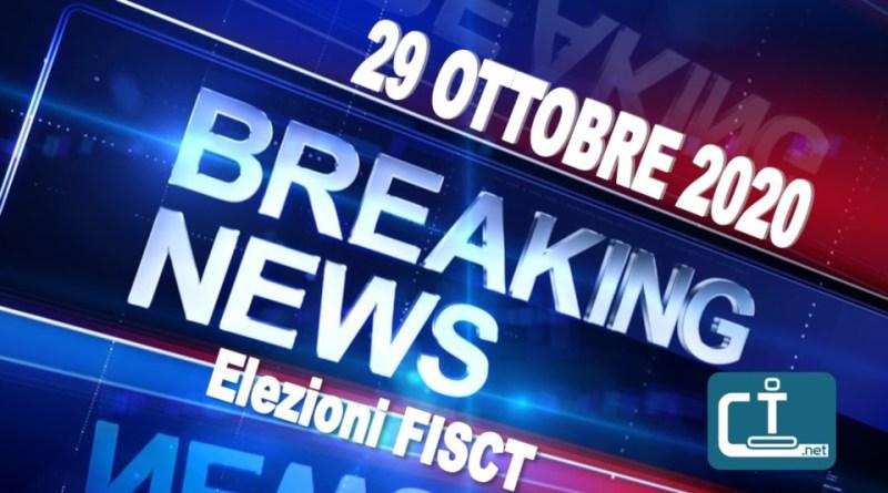 News elezioni subbuteo FISCT