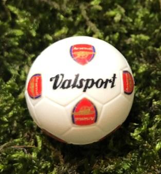 Pallina Arsenal Subbuteo