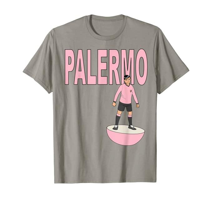 Palermo subbuteo