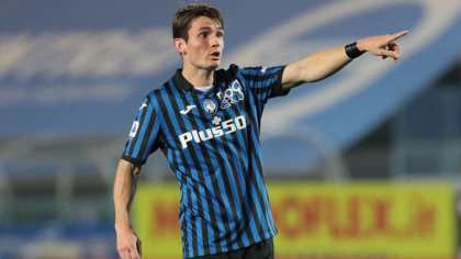 Inter-Atalanta; the match continues on social networks: De Roon's publish exalts the followers