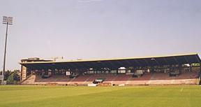 Stadio Comunale di Pistoia