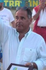 Walter Devoti, per trent'anni anima della Carrarese