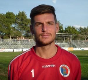 Federico Carraro (Gavorrano)