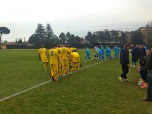 Prato vs Zenit