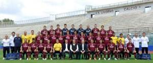 Livorno 2012-13