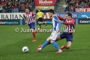 Atletico de Madrid Espanyol