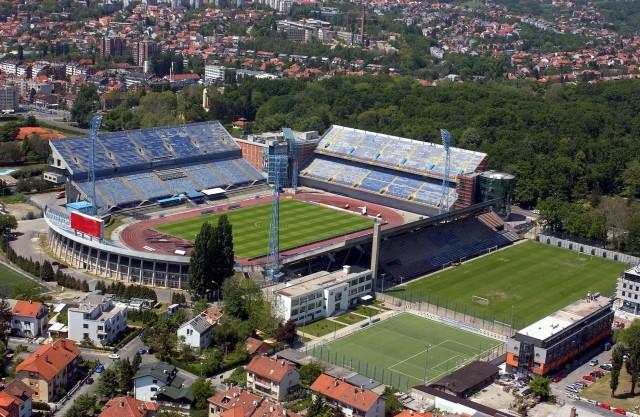 Stadio Maksimir