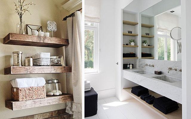 Ideas para renovar tu baño 4
