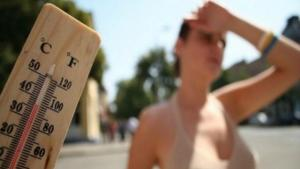 calor verano