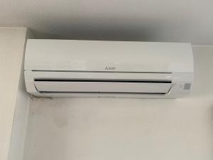 Aire acondicionado en Seseña