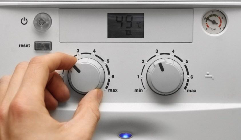 cuando cambiar la caldera