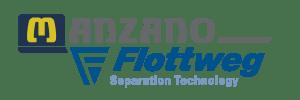 Logo MANZANO - FLOTTWEG
