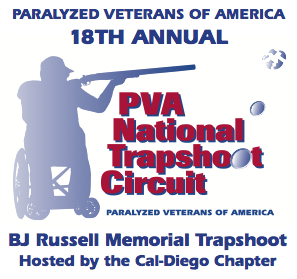PVA National Trapshoot Circuit - BJ Russell Memorial Trapshoot @ Redlands Shooting Park | Redlands | California | United States