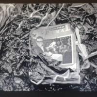 Biblioteca Recuperada: Libros quemados, escondidos y recuperados a 40 años del golpe