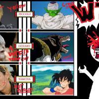 Adaptaciones reales de Dragon Ball.