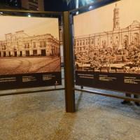 Santiago antiguo Plaza de armas