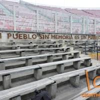 Estadio Nacional Memoria Nacional