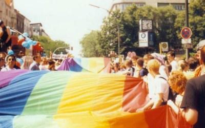 The Rainbow Flag Found Wanting
