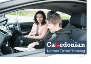 Bedford driving instructors