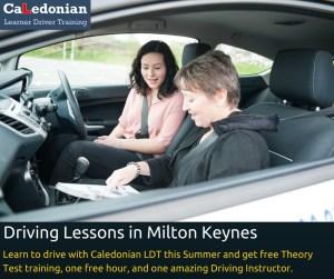 milton keynes driving instructors
