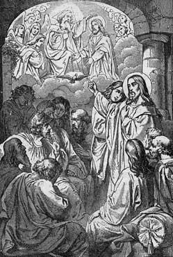 Festival of Pentecost