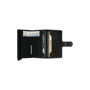 Miniwallet Vintage SECRID