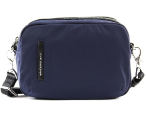 "Mandarina Duck pochette in tessuto ""Hunter"" Blu VCT01.20Q eclipse"