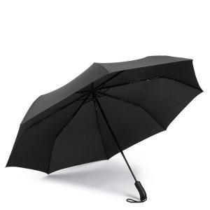 """Piquadro ombrello automatico in nylon """"OM5"""" Nero OM5286OM5.N"""