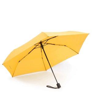 """Piquadro ombrello automatico in nylon """"OM6"""" Giallo OM5288OM6.G"""