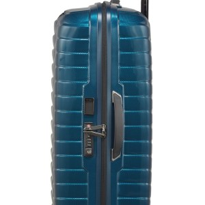 "Samsonite trolley medio in roxkin ""Proxis"" Blu 126041.1686 petrol blue"