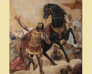 День обращения апостола Павла
