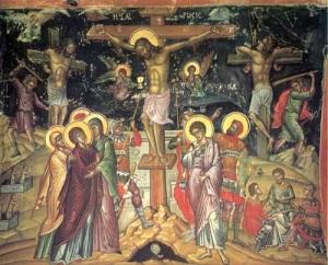 Великая Пятница (Воспоминание Святых спасительных Страстей Иисуса Христа)