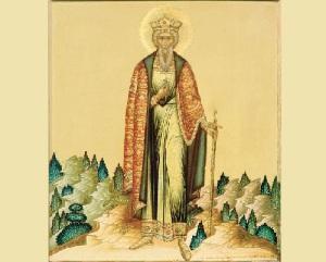 День равноапостольного великого князя Владимира