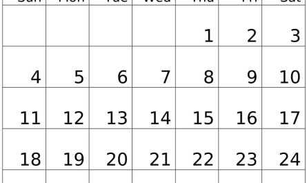October 2020 Calendar Printable Planner
