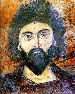 Sf. Mucenic Adrian din Nicomidia