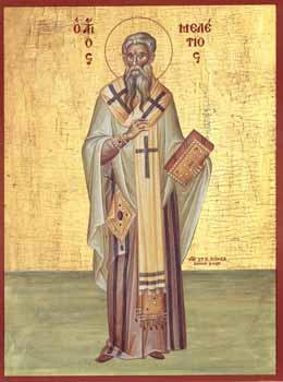 Sf. Meletie