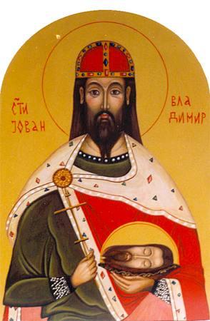 Ioan Vladimir