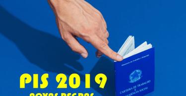Novas regras do PIS 2019