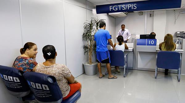 Pagamento do PIS-Pasep começa nesta semana