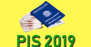 como calcular PIS 2019