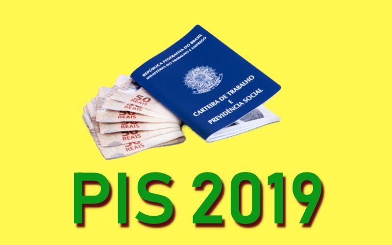 como calcular PIS 2019-2020